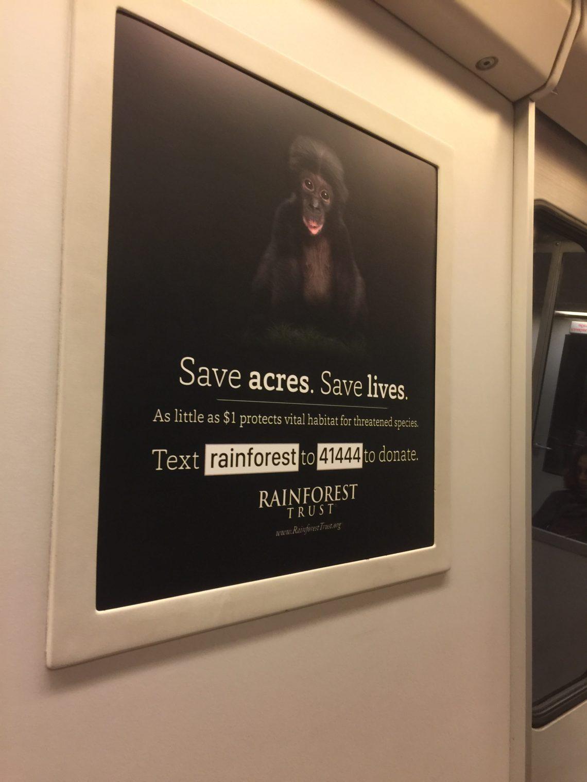 Awareness on Commute