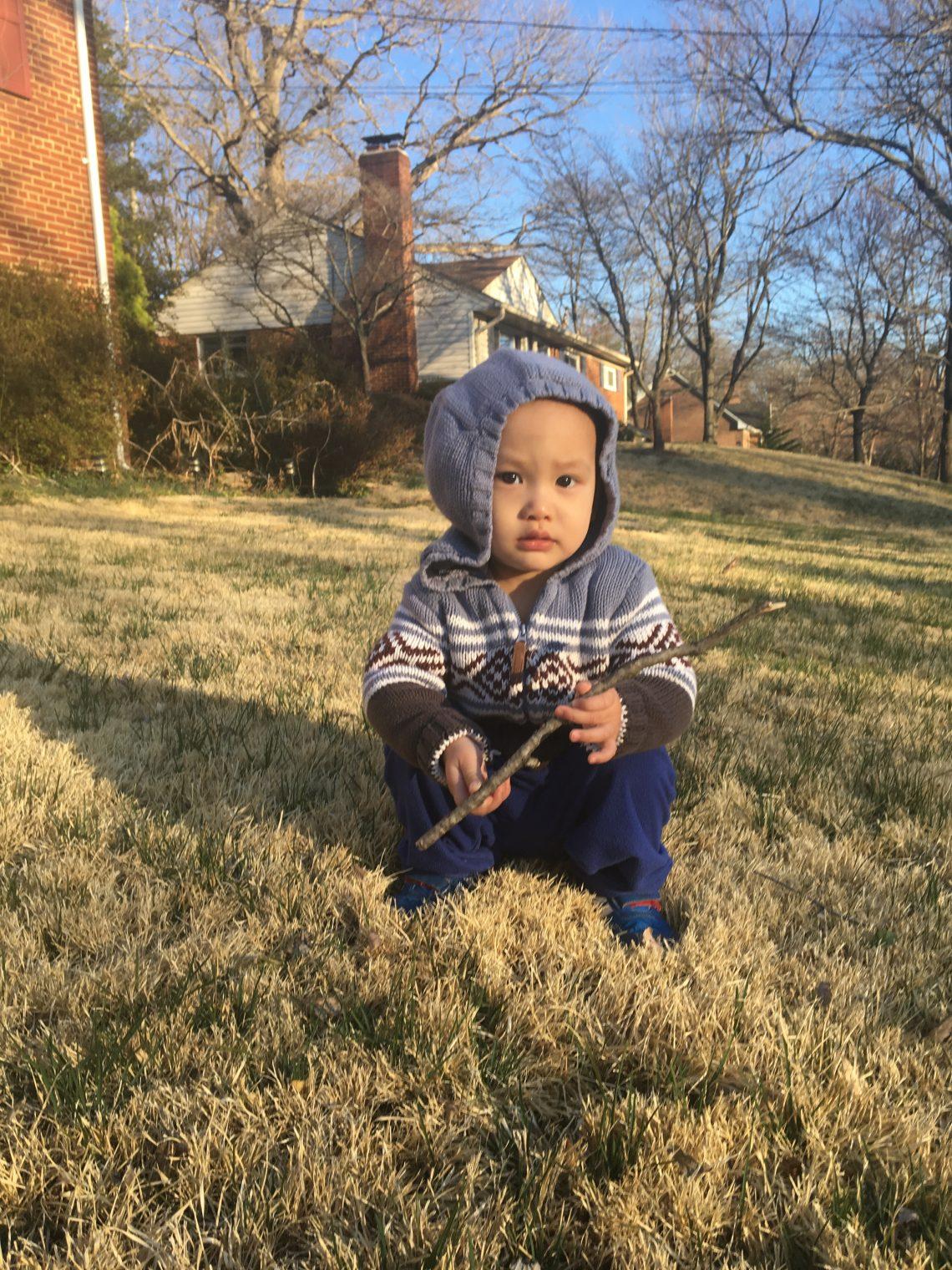 My Little Nature Explorer